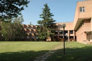 conference venue