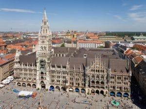 Munich Attraction 8
