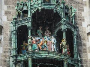 Munich Attraction 3
